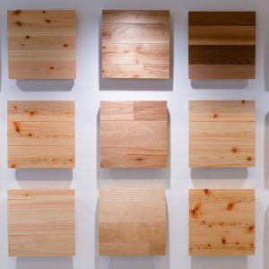 無垢フローリングの木材の種類やおすすめは?